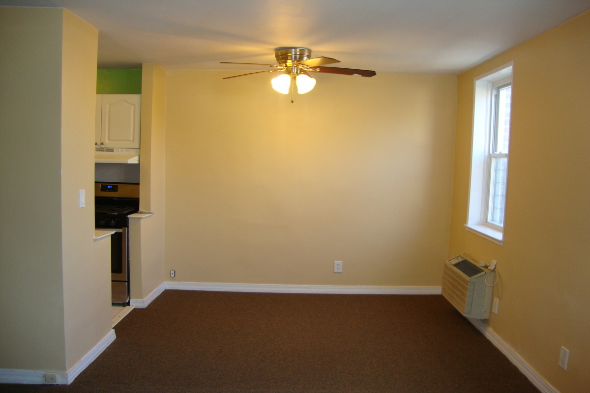 Apartment 118th Street  Queens, NY 11415, MLS-RD1632-10