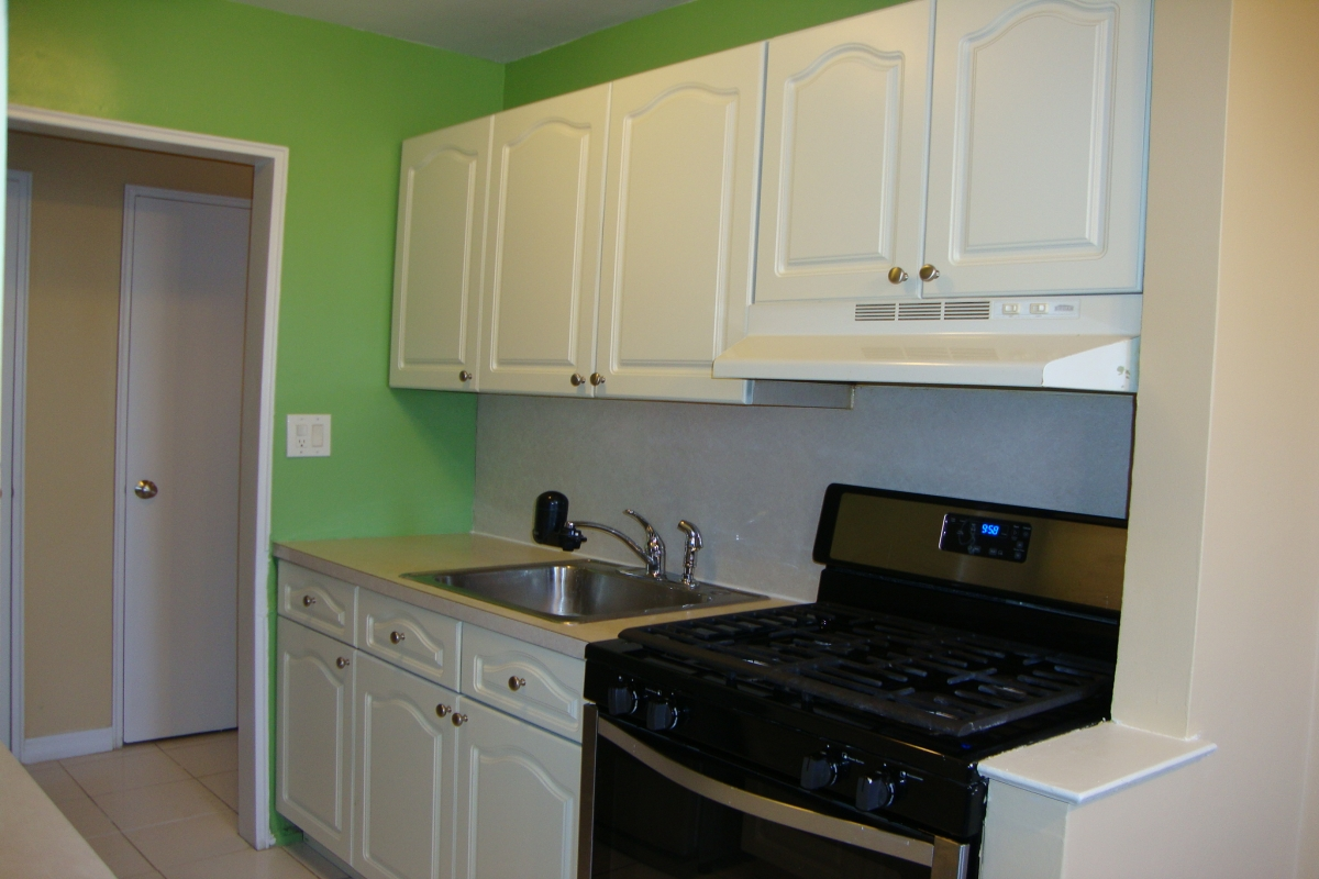 Apartment 118th Street  Queens, NY 11415, MLS-RD1632-3