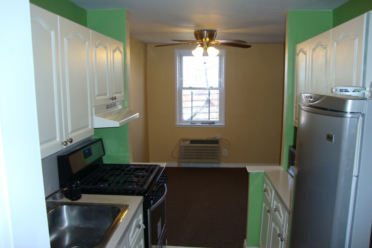 Apartment 118th Street  Queens, NY 11415, MLS-RD1632-2