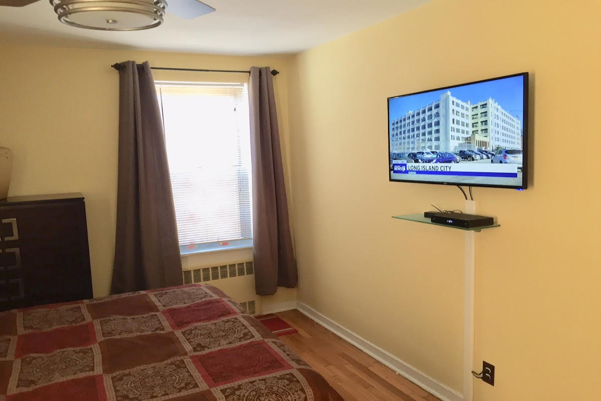 Apartment Yellowstone Blvd  Queens, NY 11375, MLS-RD1668-10