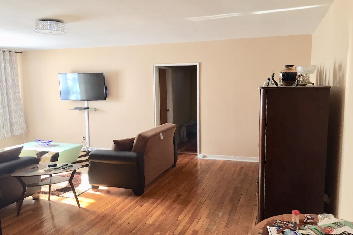 Apartment in Forest Hills - Yellowstone Blvd  Queens, NY 11375