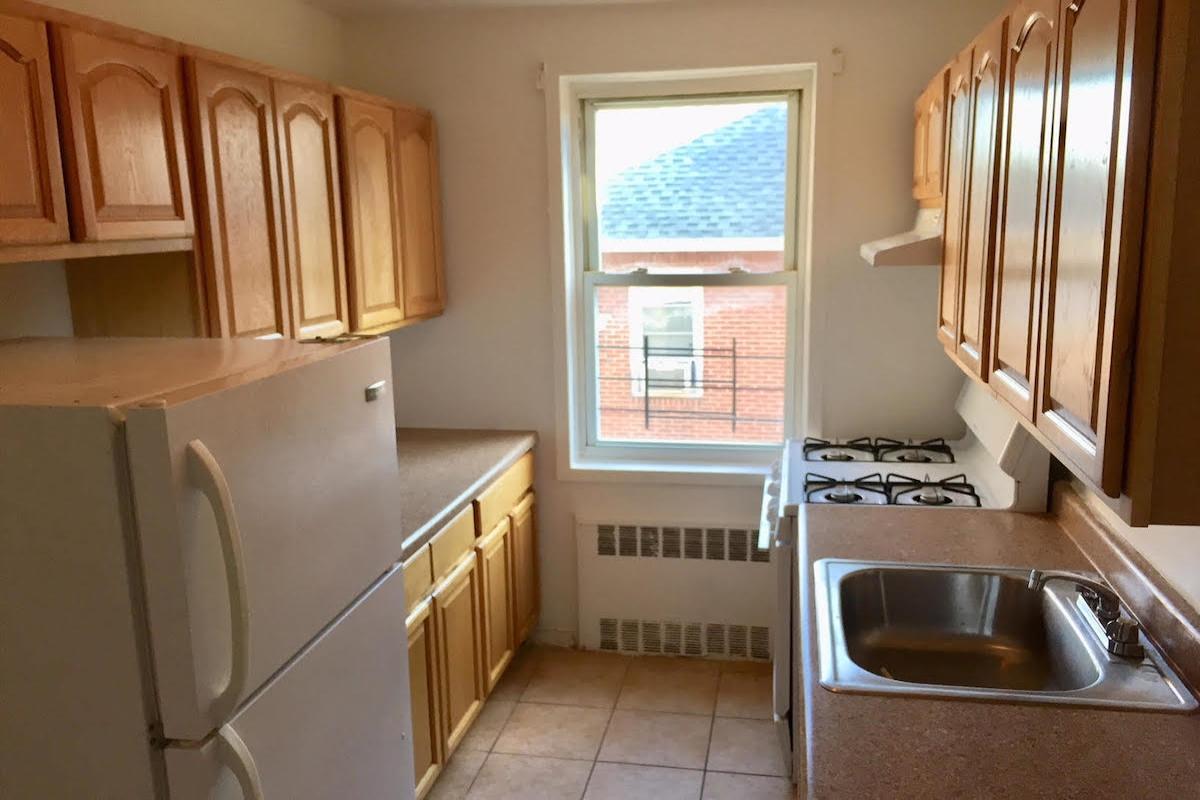 Apartment Avenue  Queens, NY 11415, MLS-RD1674-6
