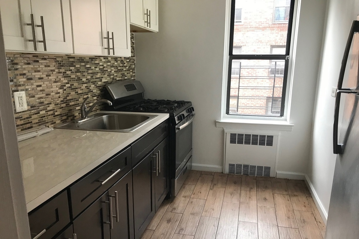 Apartment 116th Street  Queens, NY 11418, MLS-RD1729-2