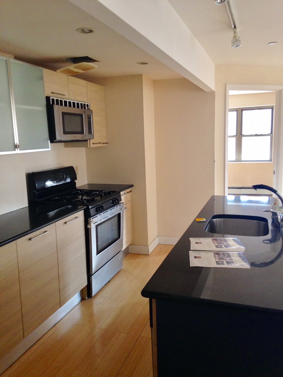Apartment 117th Street  Queens, NY 11415, MLS-RD1817-6