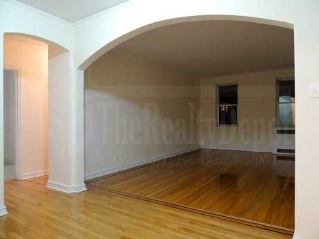 Apartment 113th Street  Queens, NY 11418, MLS-RD1932-2