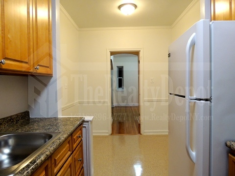 Apartment 113th Street  Queens, NY 11418, MLS-RD1932-5