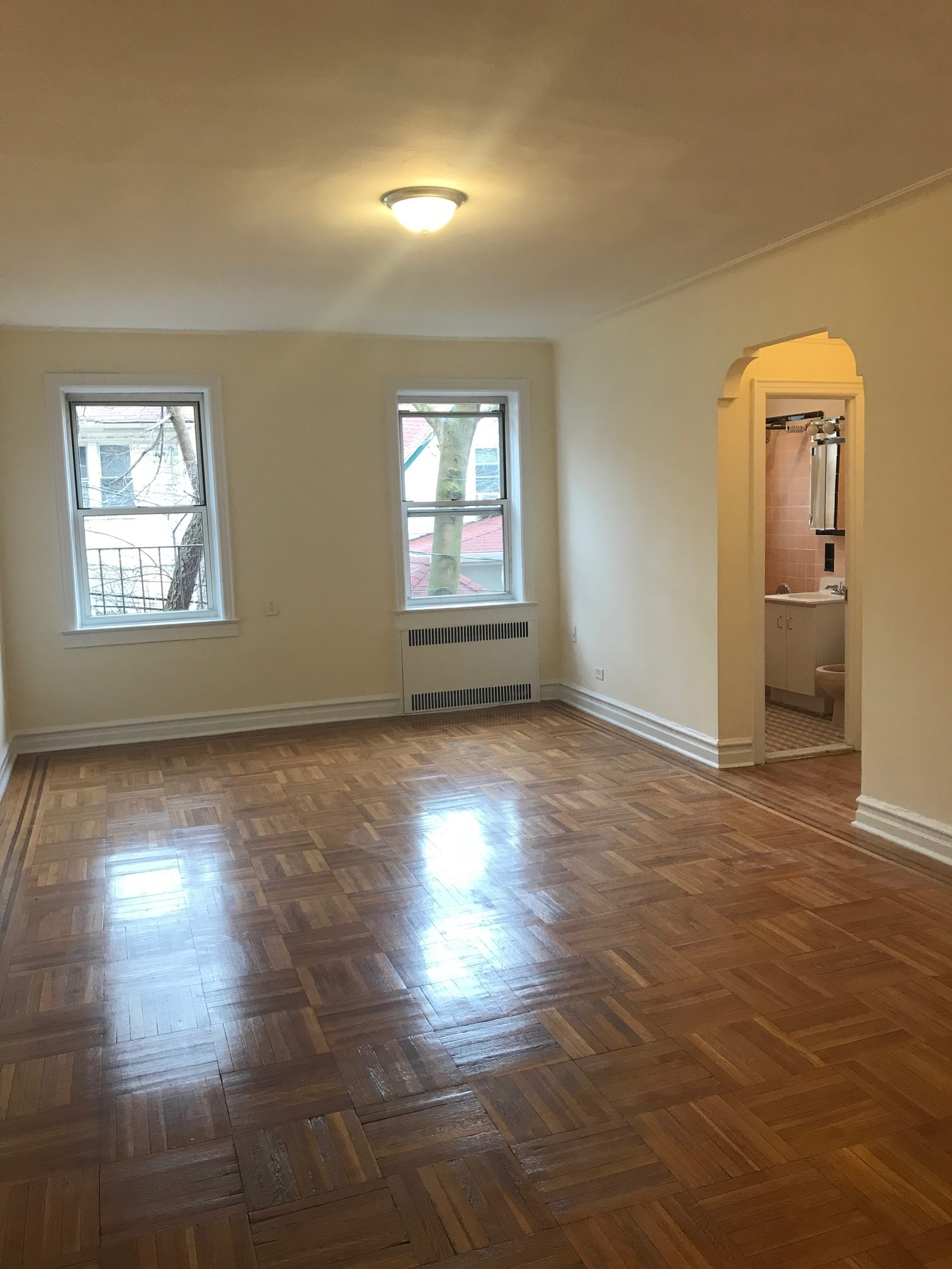 Apartment 108th Street  Queens, NY 11375, MLS-RD2026-4