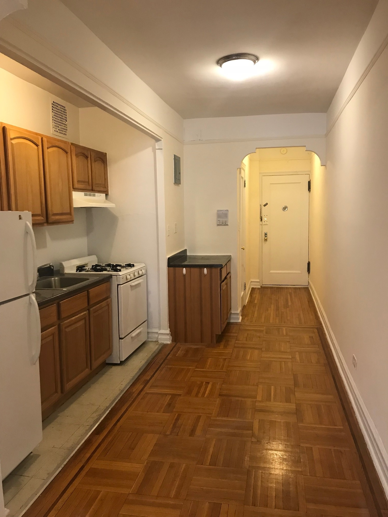 Apartment 108th Street  Queens, NY 11375, MLS-RD2026-6