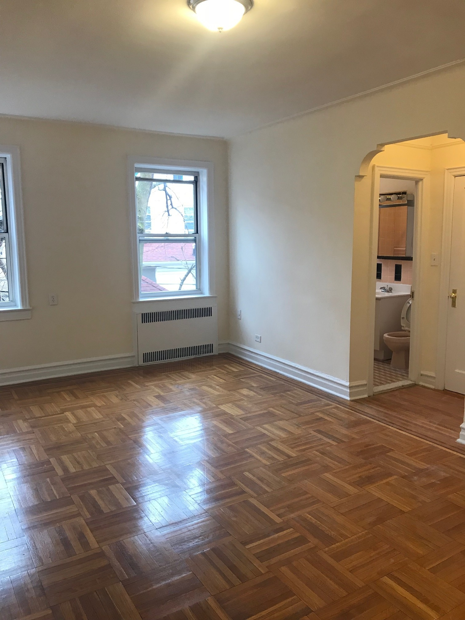 Apartment 108th Street  Queens, NY 11375, MLS-RD2026-8