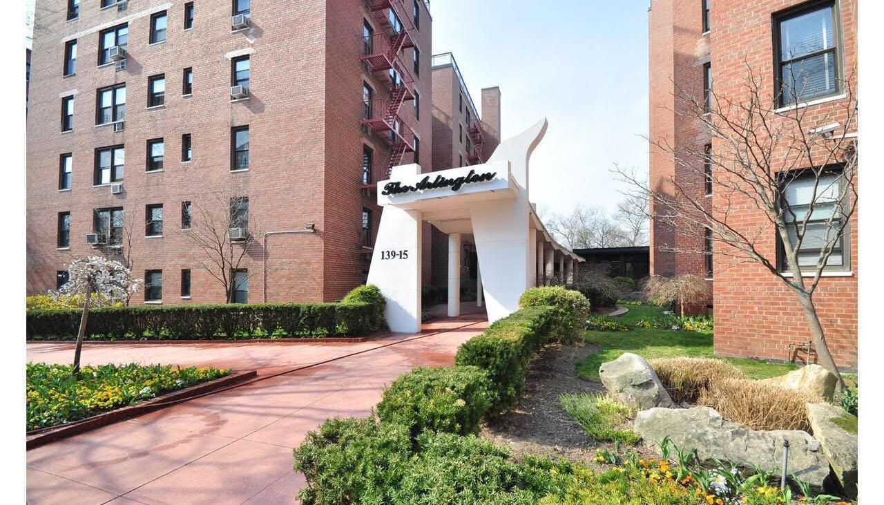 in Briarwood - 83rd Avenue  Queens, NY 11435