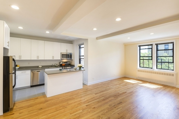 Apartment in Flushing - Colden Street  Queens, NY 11355