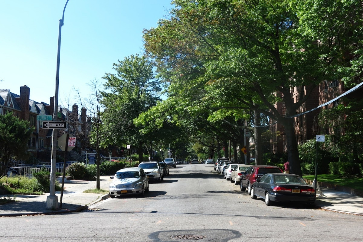 Coop 67th Avenue  Queens, NY 11374, MLS-RD2390-13