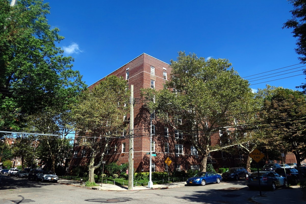 Coop 67th Avenue  Queens, NY 11374, MLS-RD2390-12