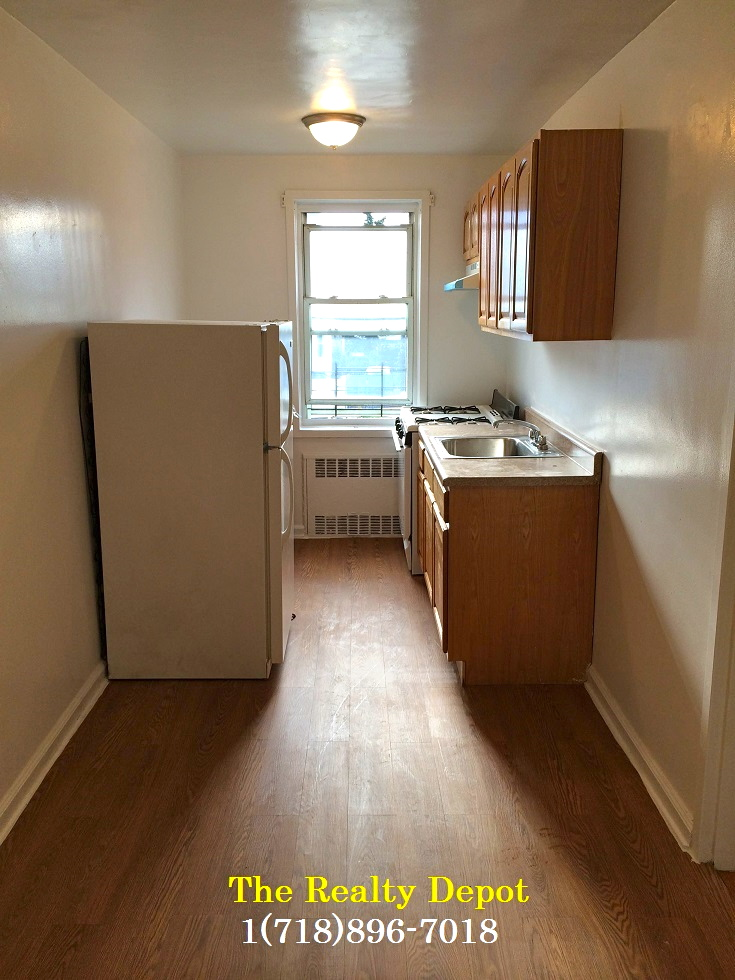 Apartment Hillside  Queens, NY 11418, MLS-RD2437-16