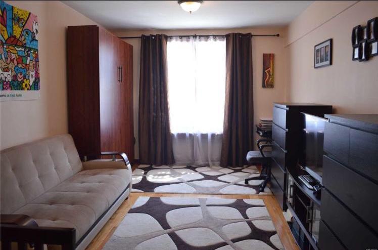 Apartment Daniels Street  Queens, NY 11435, MLS-RD2453-3
