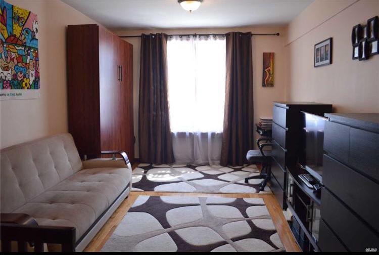 Apartment Daniels Street  Queens, NY 11435, MLS-RD2453-4
