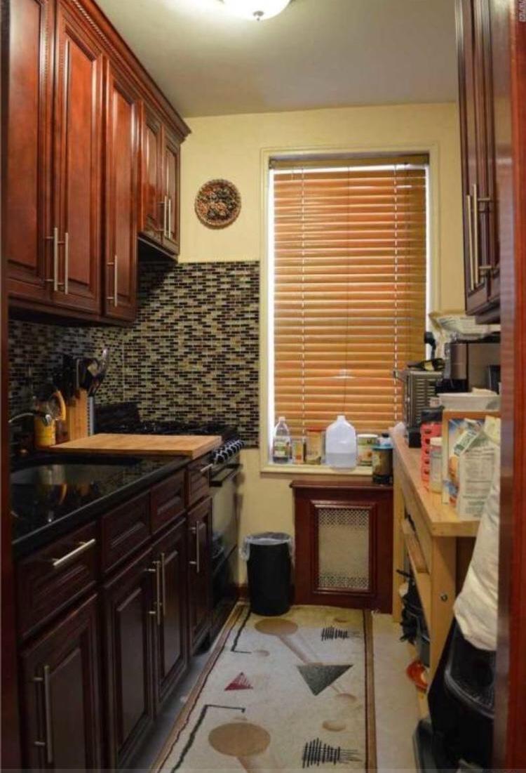 Apartment Daniels Street  Queens, NY 11435, MLS-RD2453-5