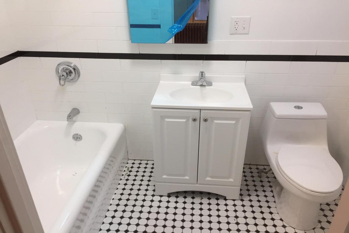 Apartment Lefferts Blvd  Queens, NY 11415, MLS-RD2794-7