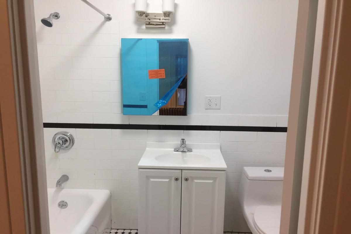 Apartment Lefferts Blvd  Queens, NY 11415, MLS-RD2794-6