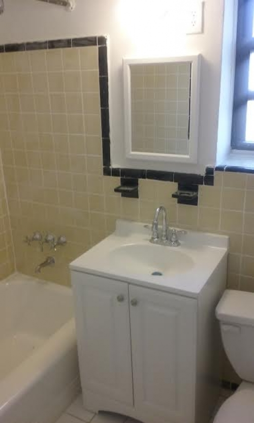 Apartment 66th Avenue  Queens, NY 11374, MLS-RD1266-4