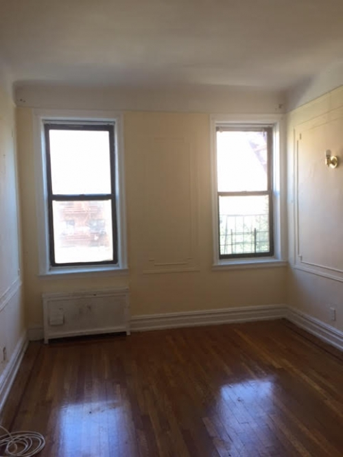 Apartment 84th Avenue  Queens, NY 11418, MLS-RD1537-2