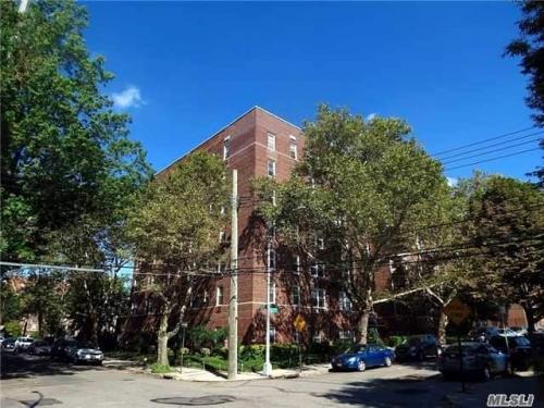 Coop 67th Avenue  Queens, NY 11374, MLS-RD1583-9