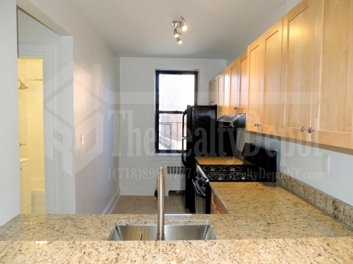 Apartment 113th Street  Queens, NY 11375, MLS-RD880-2