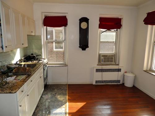 Apartment WebID: RD917